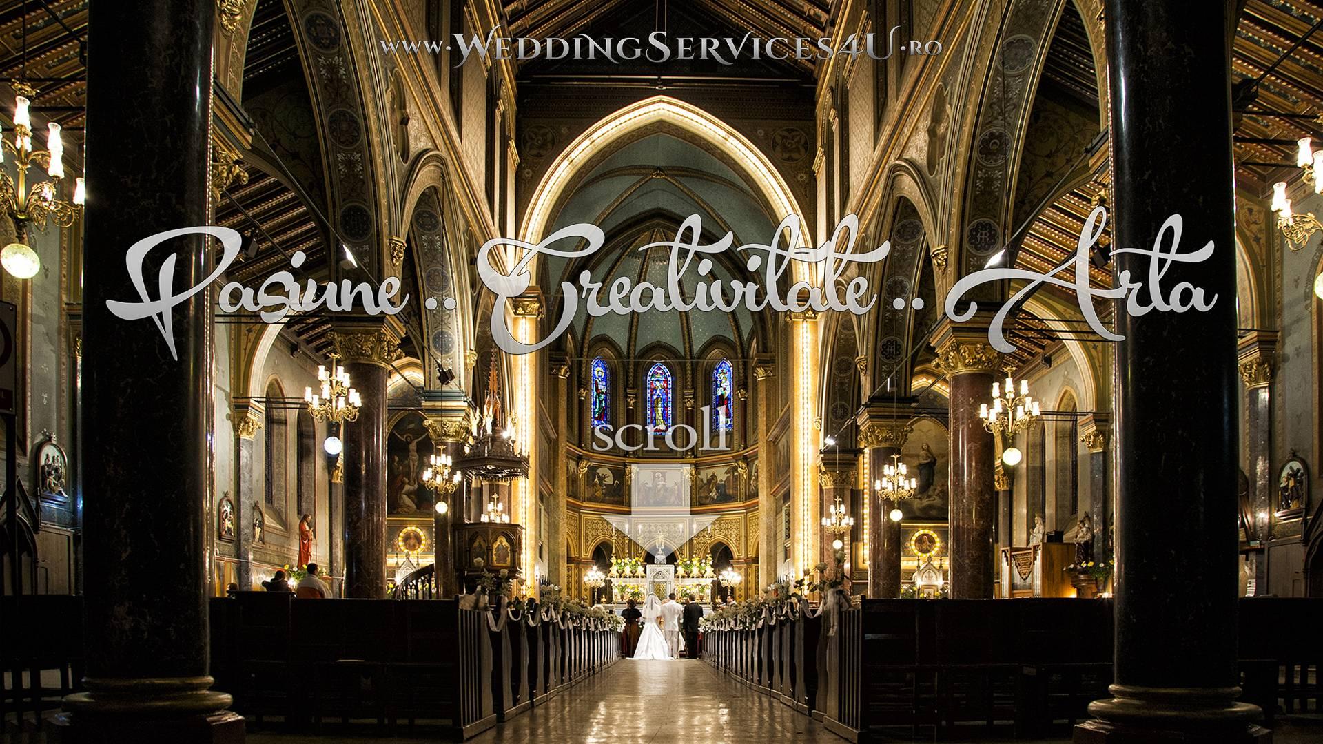WeddingServices4U.ro Servicii Foto Video pentru Nunta si Botez, Fotograf Profesionist, Fotografie Artistica, Prelucrari Foto Profesionale, Albume FotoCarte,