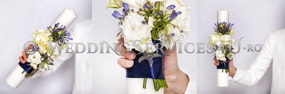 51.lumanari.nunta.tematica.marina.flori.deosebite.evenimente.nunti.botezuri.cumetrii.bucuresti.decoratiuni.florale.restaurant.biserica-WeddingServices4U.ro
