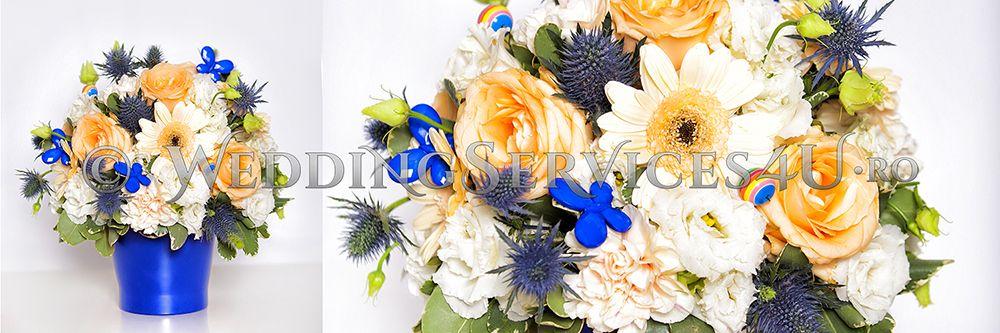 67.aranjamente.florale.marine.botez.bucuresti.nunta.tematica.marina.fluturi.stelute.de.mare.ghirlanda.cocarda.coronita-WeddingServices4U.ro