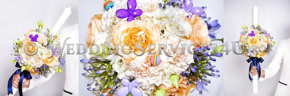 82.lumanare.botez.deosebita.aranjamente.florale.sala.restaurant.cristelnita.biserica.accesorii.ieftine.nunti.botezuri-WeddingServices4U.ro