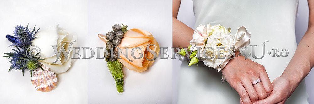 88.accesorii.florale.nunta.botez.handmade.cocarde.mire.nas.invitati.buchete.coronite.bratari.domnisoare.de.onoare.flori.naturale.deosebite-WeddingServices4U.ro