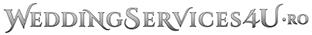 WeddingServices4U.ro | Servicii Personalizate pentru Momente Deosebite Logo