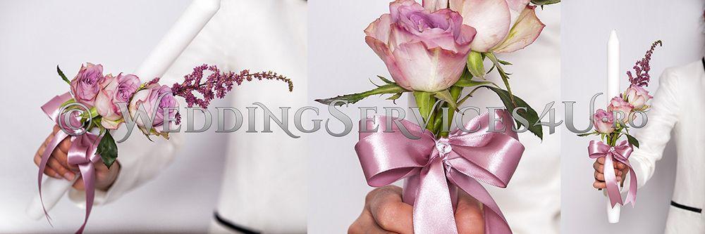 lumanare.nunta.lumanari.botez.bucuresti.aranjamente.florale.restaurant.coronite.cocarde.domnisoare.de.onoare-WeddingServices4U.ro