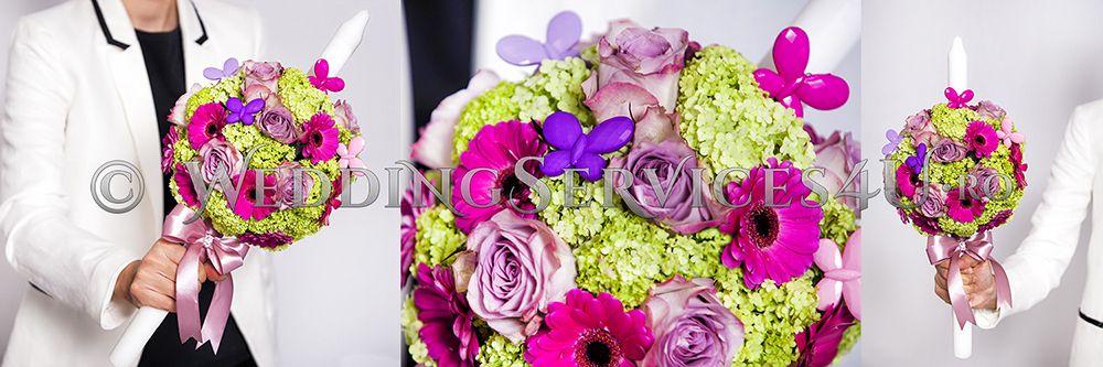 lumanari.botez.bucuresti.aranjamente.florale.restaurant.coronite.cocarde.domnisoare.de.onoare-WeddingServices4U.ro