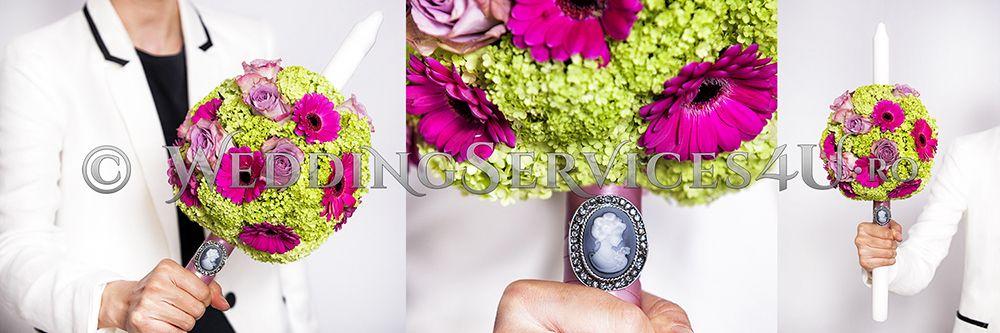 lumanari.nunta.botez.bucuresti.decoratiuni.florale.sala.coronite.cocarde.domnisoare.de.onoare-WeddingServices4U.ro