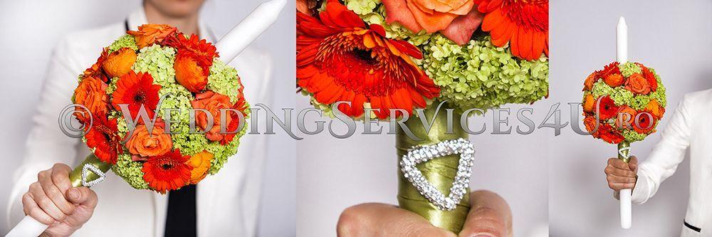 lumanari.nunta.lumanare.botez.aranjamente.florale.sala.coronite.cocarde.bucuresti-WeddingServices4U.ro