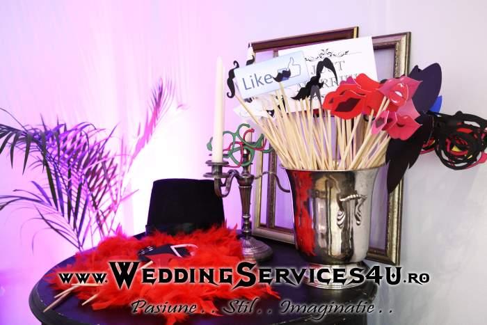 Propsuri – Accesorii si Decor pentru Petreceri, Nunta sau Botez