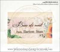 PCDLN-019-C-01_place_card_cu_plic_de_bani_nunta_botez_cu_floarea_soarelui