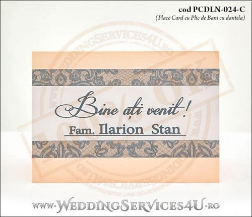 PCDLN-024-C-01_plic_de_bani_place_card_peach_nunta_botez_cu_dantela