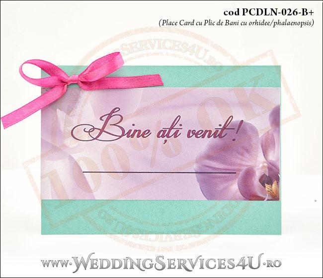 PCDLN-026-B+_place_card_plic_de_bani_cu_orhidee_nunta_botez_vip