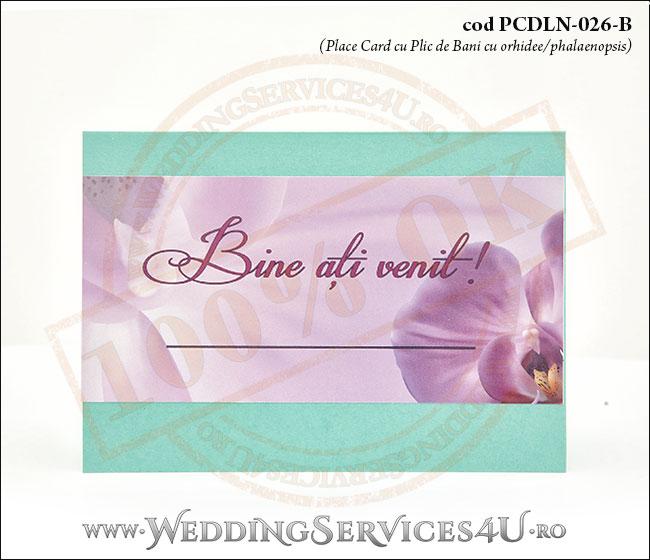 PCDLN-026-B_plic_de_bani_nunti_botezuri_exotice_cu_flori_de_orhidee_ciclam