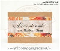 PCDLN-030-C-01_place_card_plic_de_bani_cu_floarea_soarelui_nunta_botez