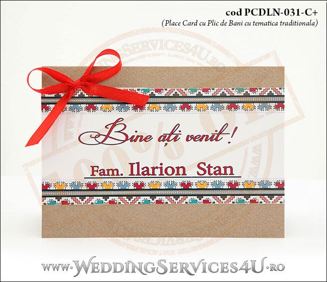 PCDLN-031-C+-01_plic_de_bani_graafica_populara_botez_nunta_traditional_romaneasca