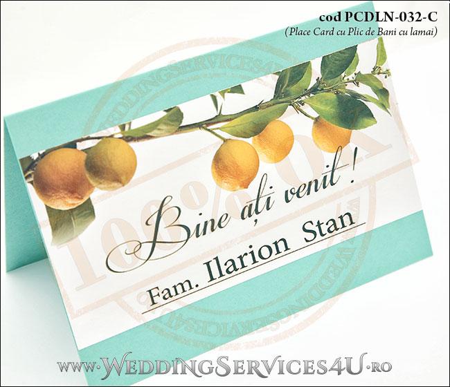 PCDLN-032-C-02_place_card_deosebit_nunta_botez_cu_crenguta_de_lamai_galbene