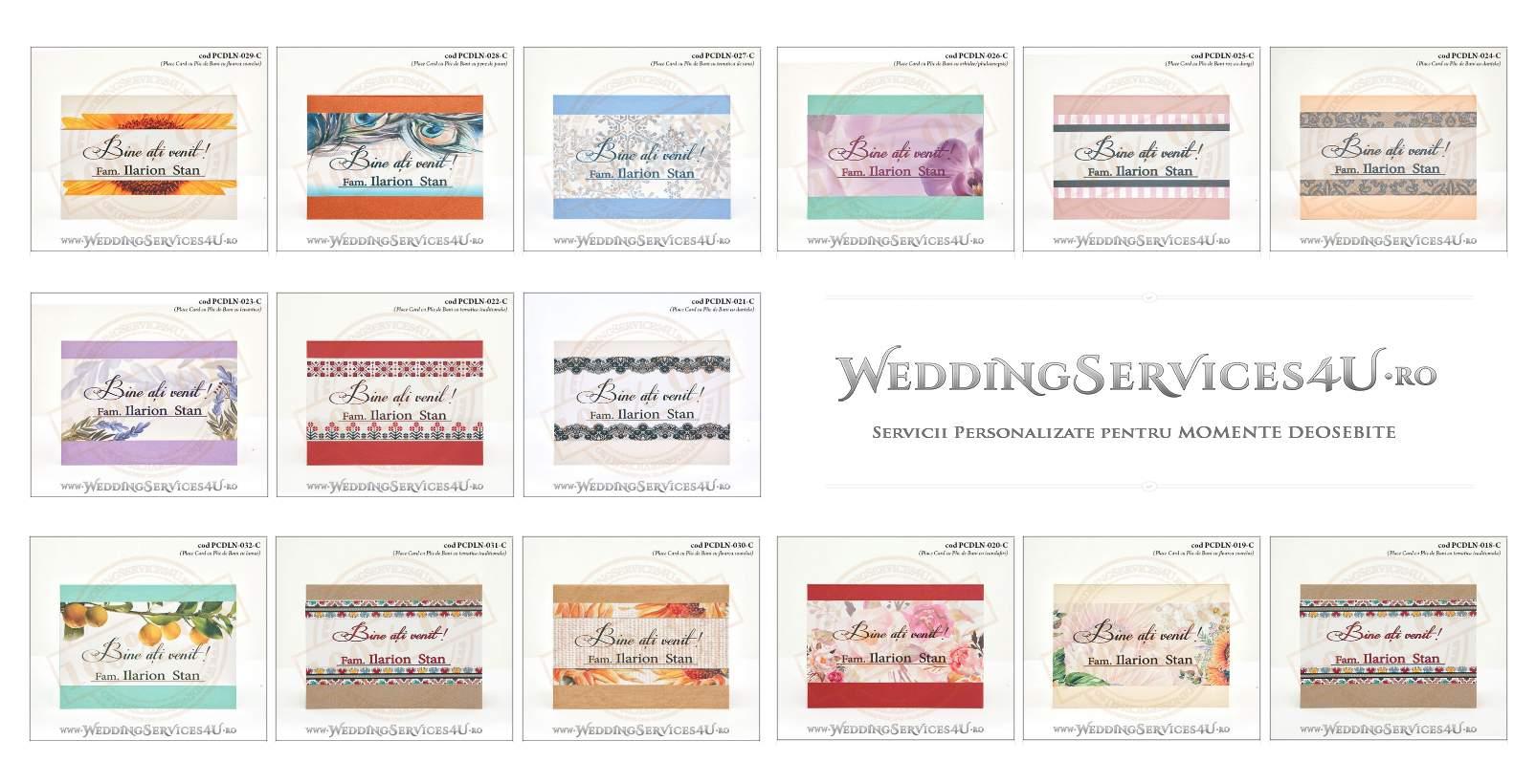 Produse Deluxe Pentru Nuntibotezuri Deosebite Weddingservices4u